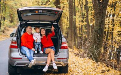 Na šta obratiti pažnju kod kupovine auto sedišta za decu