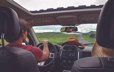 Najpopularnije letnje destinacije za putovanje automobilom